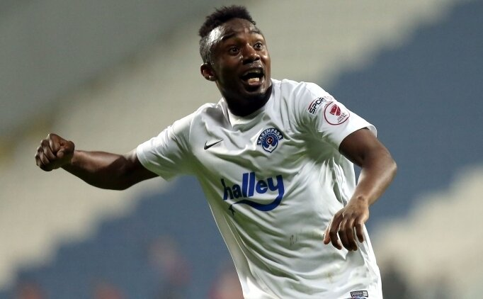 Trabzonspor'da iki transfer cepte!
