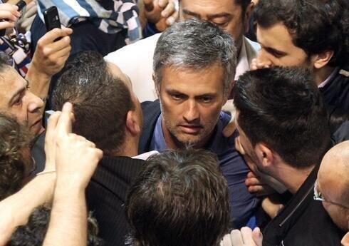 'Özel biri'nin en özel zaferi! Tüm tanıkları anlatıyor: Inter 2010