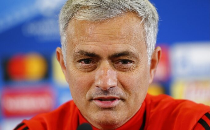 Mourinho: 'Mesut Özil'i transfer etmek isteyen kim?'