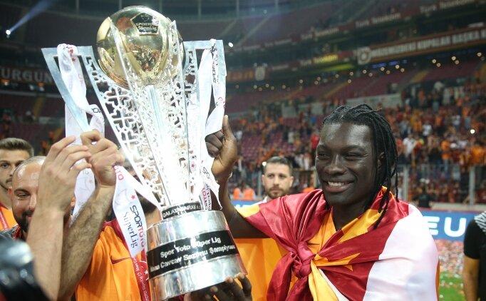 Galatasaray hala Gomis'i arıyor!