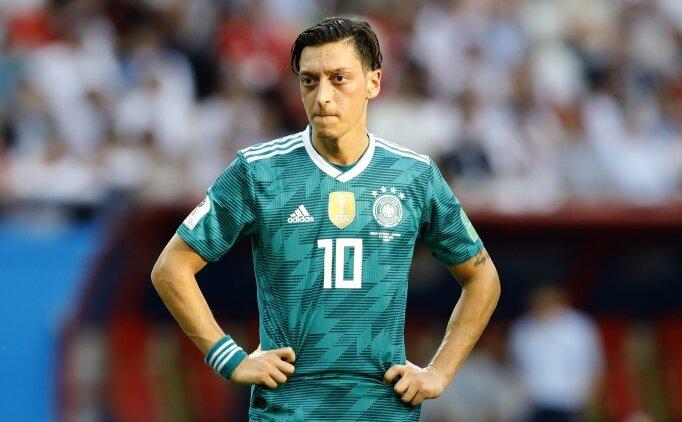 Mesut Özil neden Türkiye'yi seçmedi? Mesut Özil neden Almanya için oynadı? Sebebi