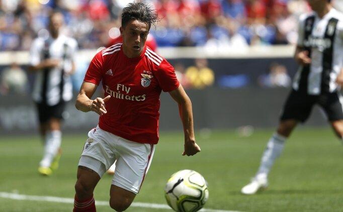 Gaziantep'in stoperi, Benfica'dan geliyor!