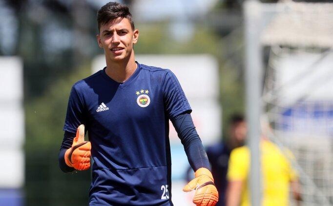 Fenerbahçe'de Berke Özer kararı!