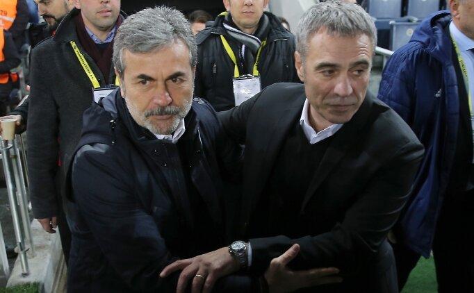 Antalyaspor - Başakşehir: Muhtemel 11