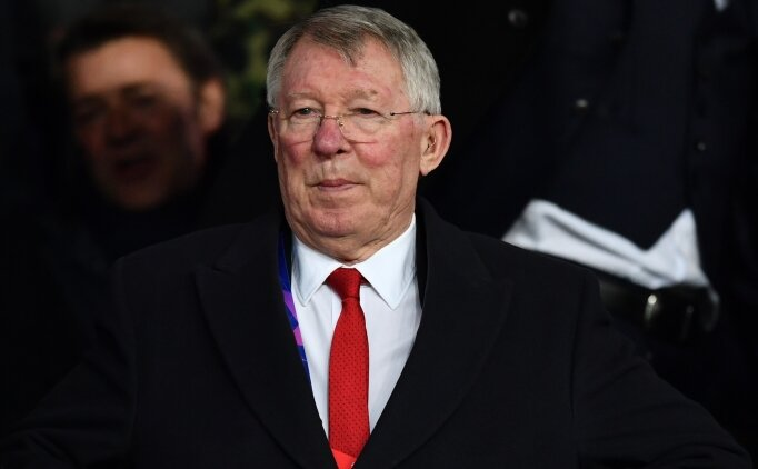 Sir Alex Ferguson: 'Bunlar Avrupa futbolundan uzaklaşıyor!'