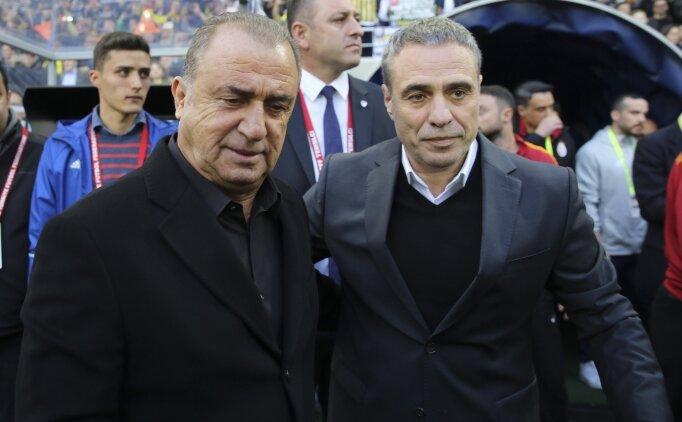 Galatasaray ve Antalyaspor'dan çok anlamlı maç!
