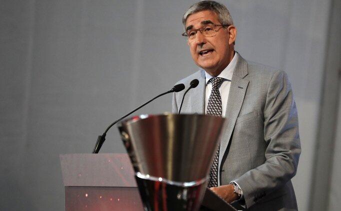THY EuroLeague'de performans primleri dağıtıldı!