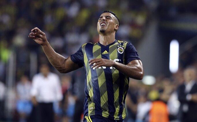 Erzurumspor'da Dirar transferi yattı