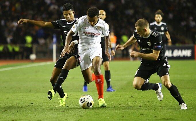 Jules Kounde için Sevilla'dan Chelsea'ye 'hayır'