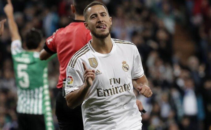 Eden Hazard: 'Lille'in bu şampiyonluğu daha büyük olur!'