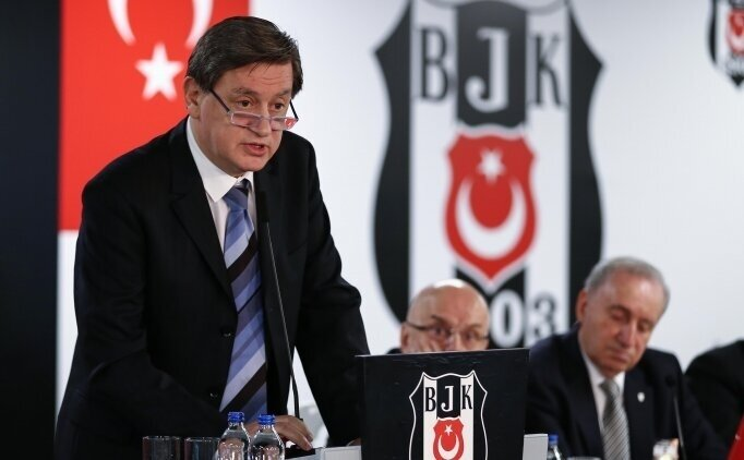 Mesut Urgancılar: 'Tarih bu kez tekerrür etmeyecek'