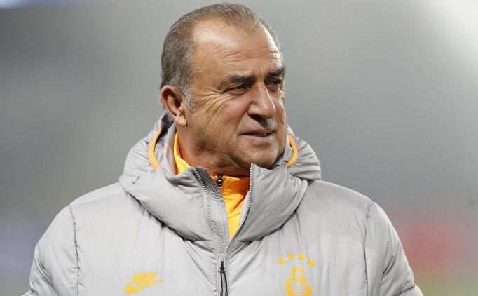 Galatasaray, Fatih Terim ile 82. Avrupa maçında