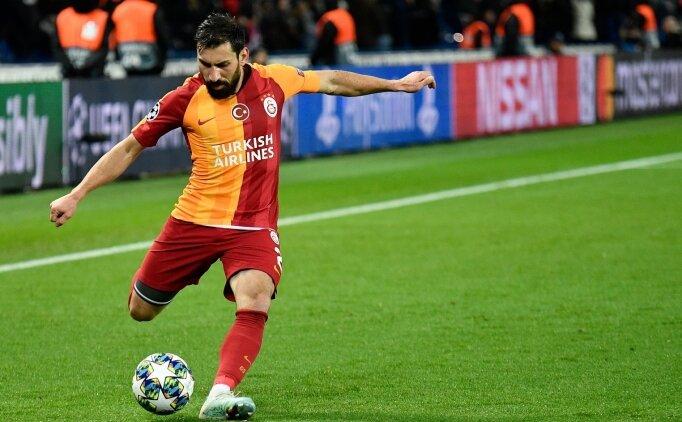 Galatasaraylı isme Giresunspor talip oldu!
