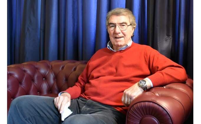 Dino Zoff: 'Türkiye'nin iyi oyuncuları var'