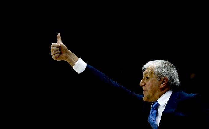 Obradovic: 'Fenerbahçe'nin evine dönmek çok özel'