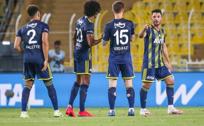 TFF Başkanı Özdemir, 'Gustavo ve Serdar maaş indirimine gitti'