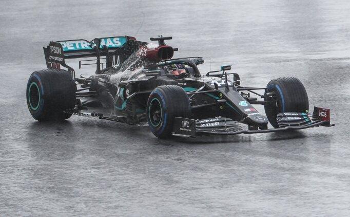 Jean Todt: 'Lewis ve Mercedes, Schumi ve Ferrari'den daha ezici'