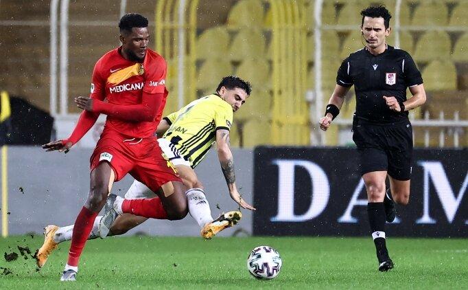 Başakşehir Ndayishimiye için Yeni Malatyaspor'a teklif yaptı