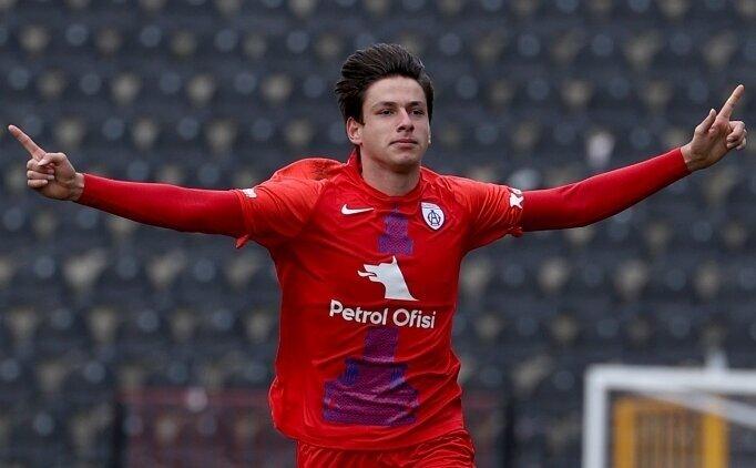 Trabzonspor'dan Enis Destan için bir teklif daha