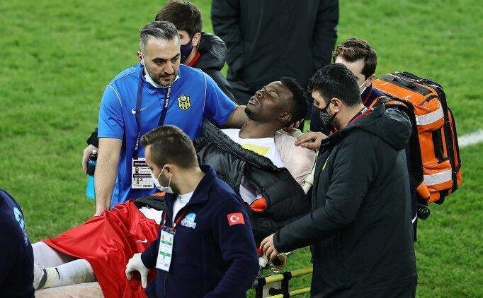 Yeni Malatyaspor'dan Youssouf Ndayishimiye açıklaması