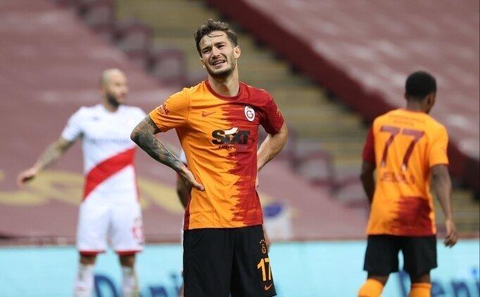 Galatasaray'da bitmeyen bekleyiş! 4 başvuruya rağmen...