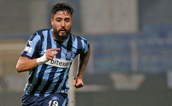 Adana Demirspor'da 4 imza geliyor!