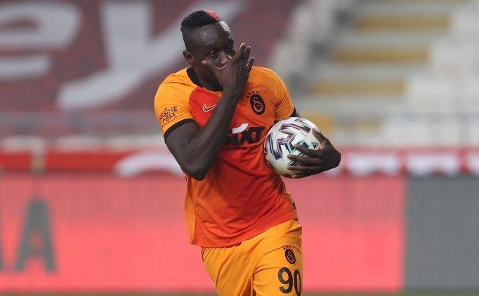 Galatasaray - Gençlerbirliği: İlk 11'ler
