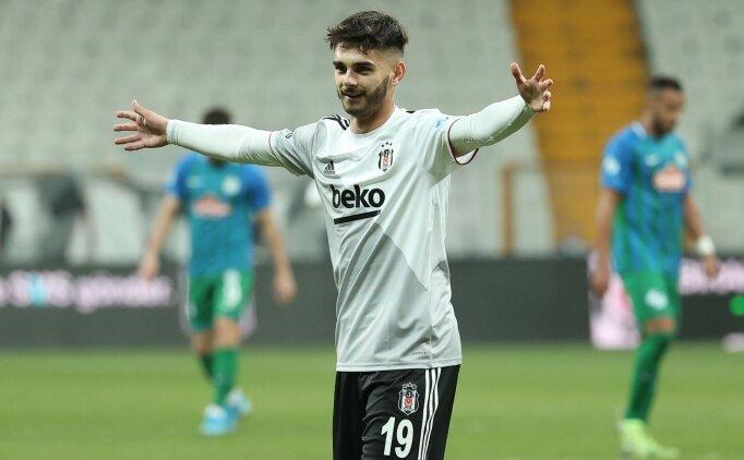 Beşiktaş, Ajdin Hasic'i kiralık olarak gönderiyor