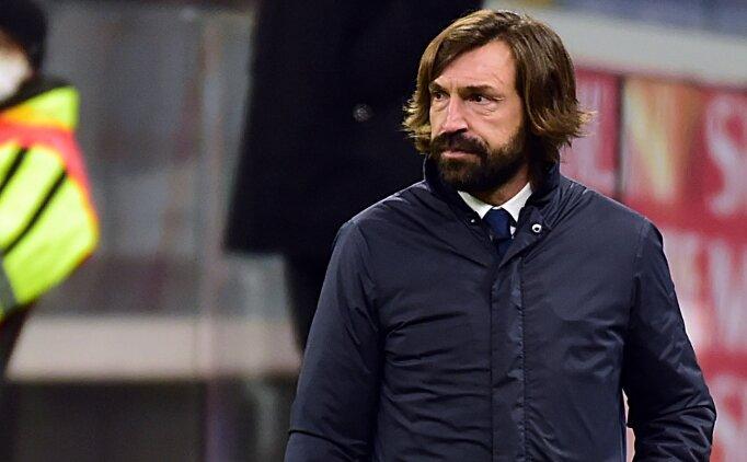 Andrea Pirlo'dan Avrupa Süper Ligi'ne destek