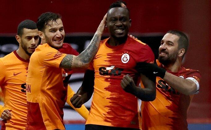 Yeni Malatya - Galatasaray: İlk 11'ler