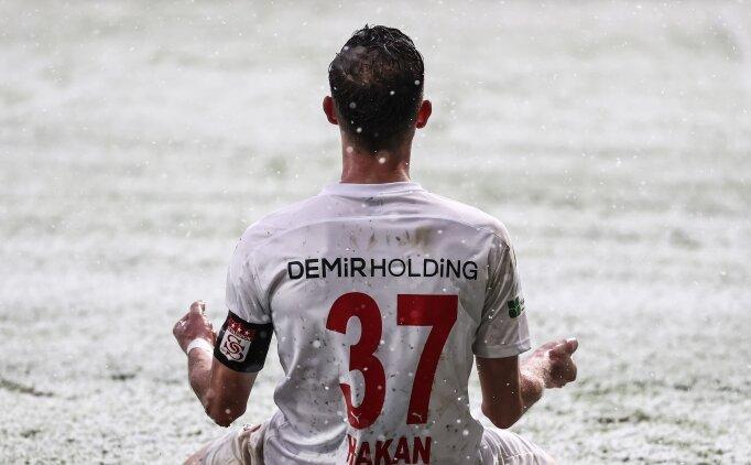 Trabzonspor'da transfer için Hakan Arslan haftası
