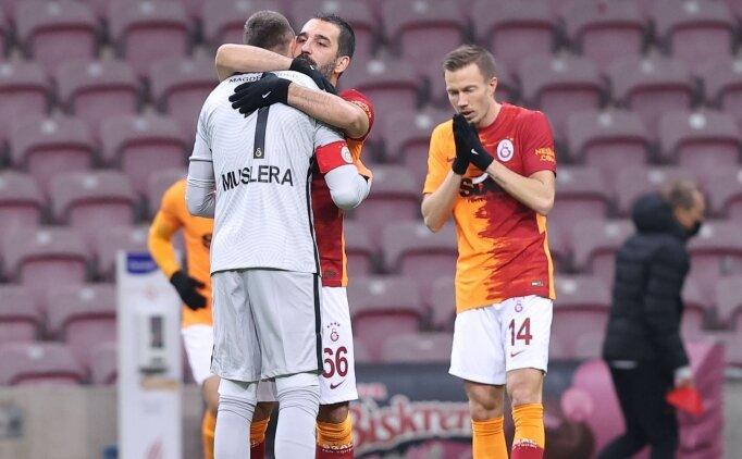Yeni Malatyaspor - Galatasaray: İlk 11'ler