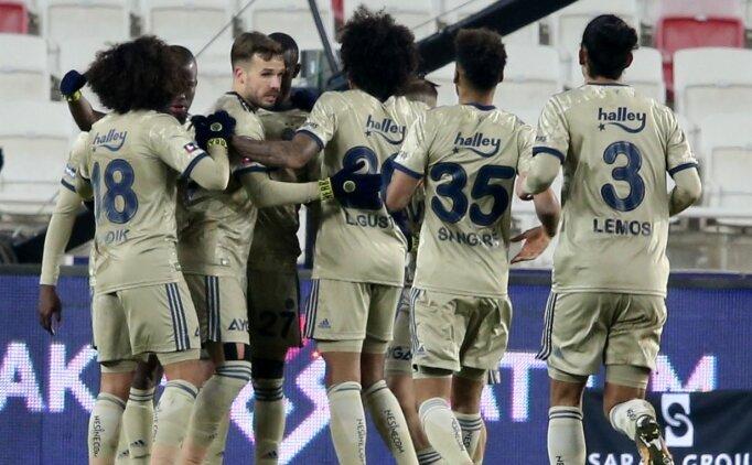 Fenerbahçe, 3 eksikle Kayserispor'u ağırlayacak