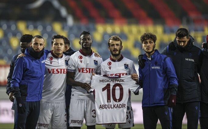 Trabzonspor'da son pişmanlık fayda etmiyor!