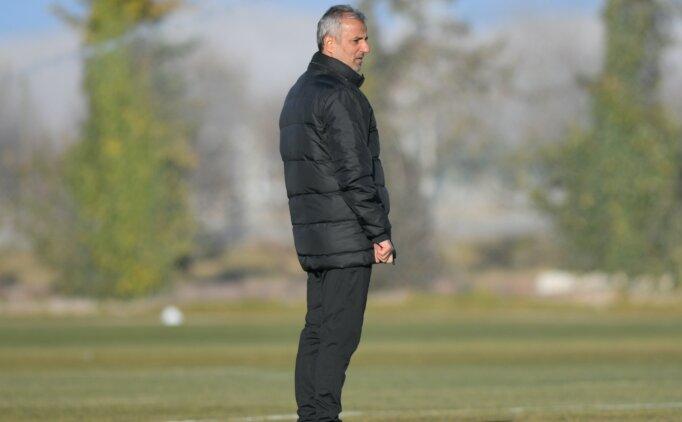 İsmail Kartal: 'Geride hazır bir takım bırakıyoruz'