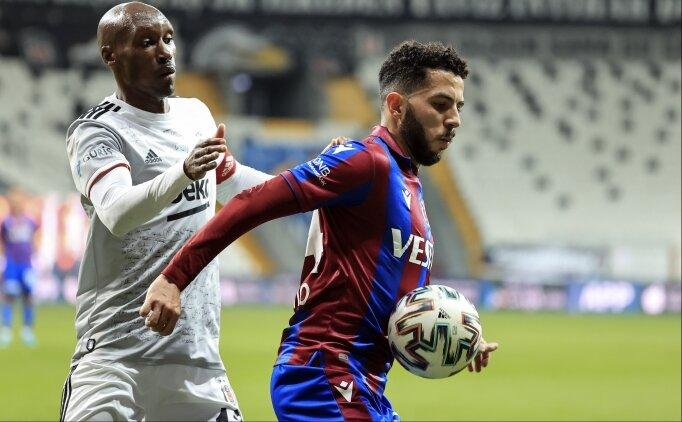 Sporting, Trabzonspor'dan Flavio'yu istiyor
