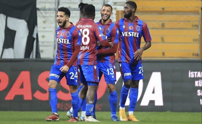 Trabzonspor - Denizlispor: İlk 11'ler