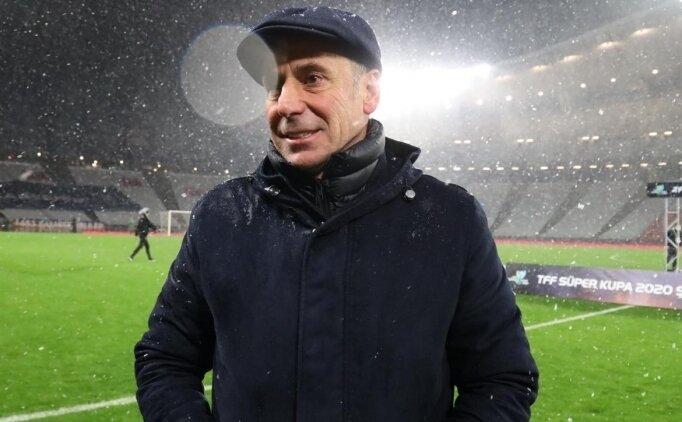 Trabzonspor'da Abdullah Avcı ile gelen istikrar