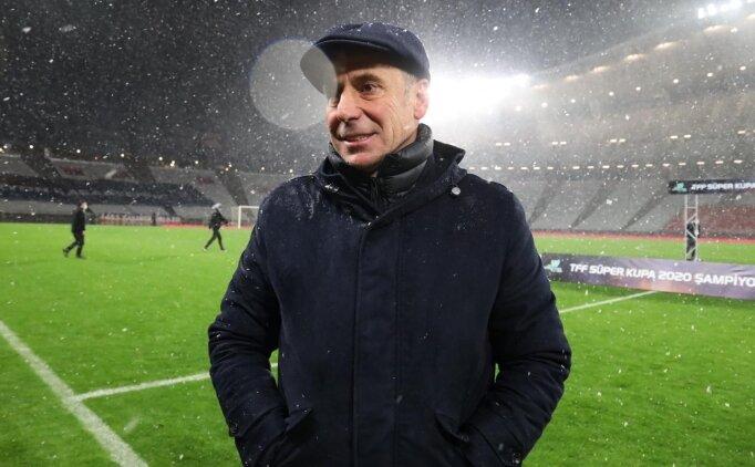 Abdullah Avcı: 'Lig bitmedi, yeni başlıyoruz'