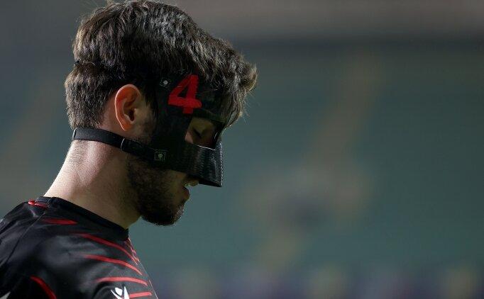 Trabzonspor, Hosseini'nin alternatifini buldu