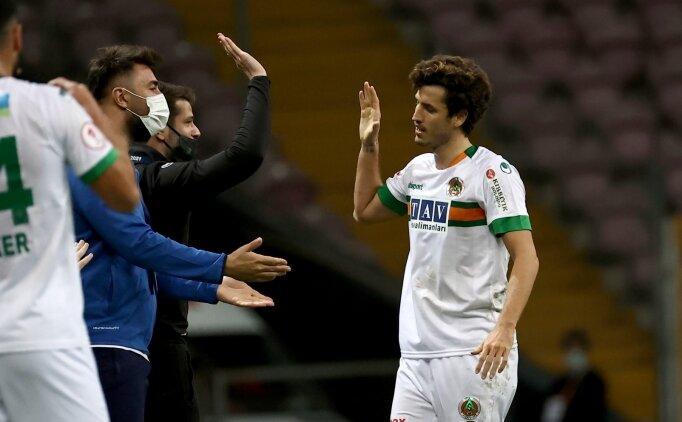 Trabzonspor'a Salih Uçan transferinde İtalyan rakip
