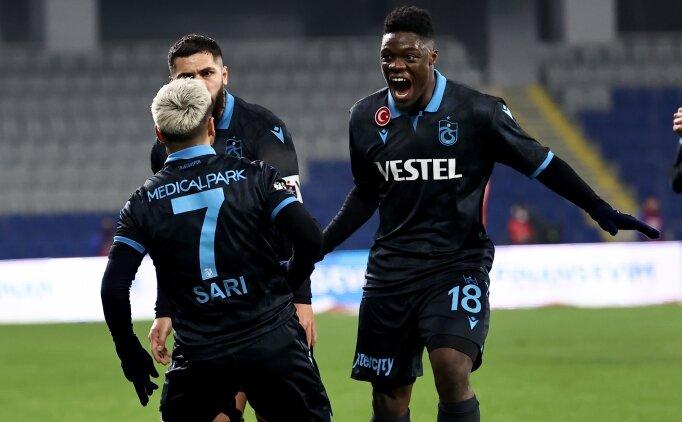 Trabzonspor, Fenerbahçe maçıyla '11' yapmak istiyor