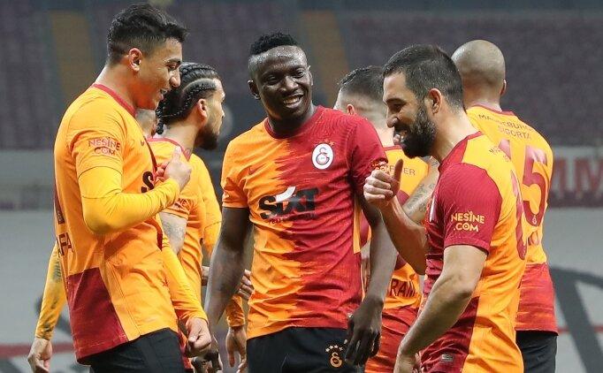 Ankaragücü - Galatasaray: İlk 11'ler