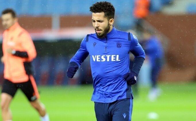 Trabzonspor ile Giresunspor anlaştı! Flavio ve Diabate...