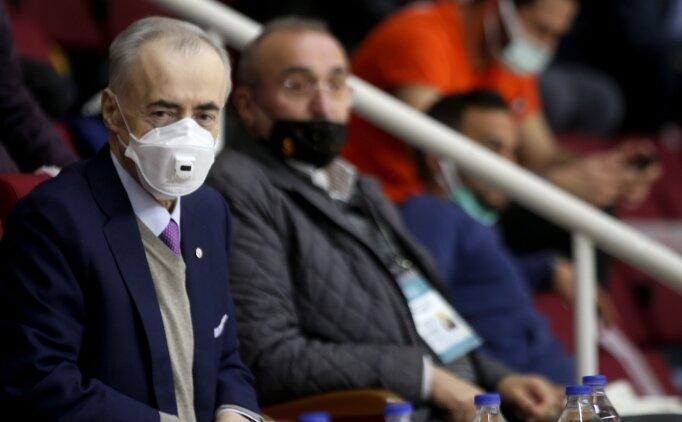 Mustafa Cengiz, GSTV'ye çıkıyor!