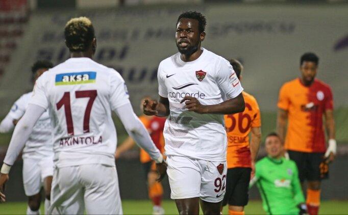 Mame Diouf'tan Beşiktaş'a kötü haber