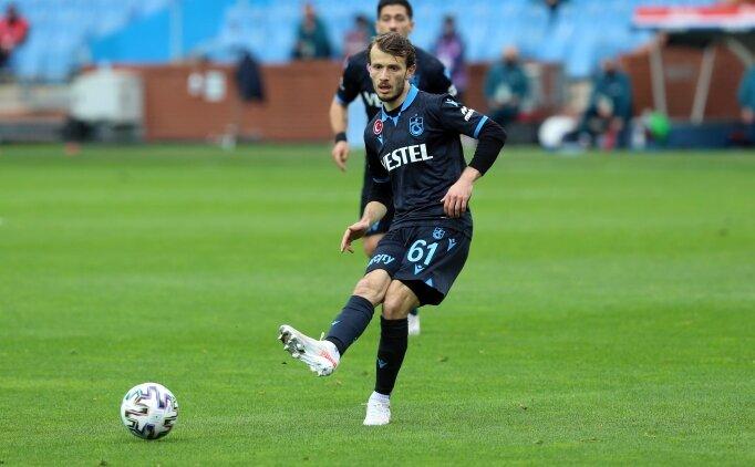 Abdulkadir Parmak: 'Şampiyonluk görmedem Trabzonspor'dan gitmem'