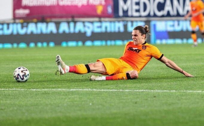 Galatasaray ile Göztepe 59. randevuda