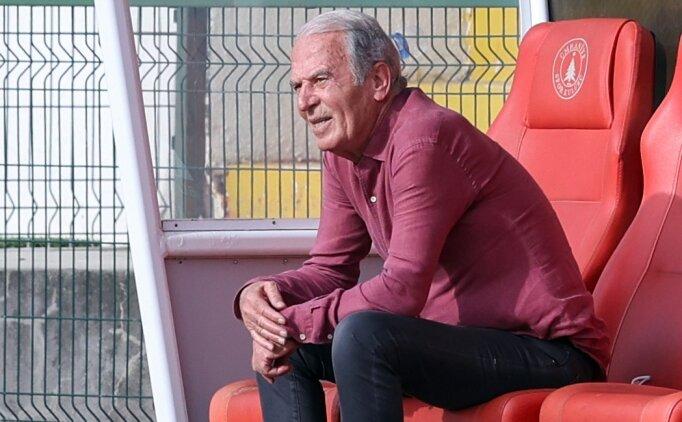 Altay, Süper Lig için kenetlendi
