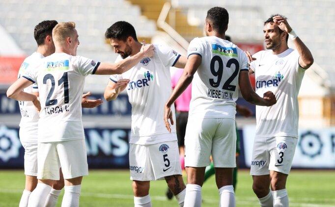 Kasımpaşa, kritik maçta Erzurumspor'un konuğu
